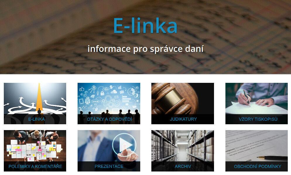 E-linka